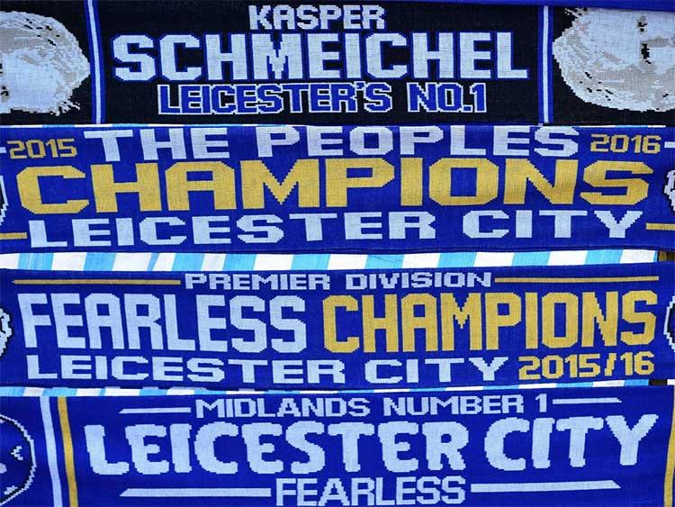 Berapa Biaya yang Dikeluarkan Leicester City untuk Memiliki Skuat Juara?
