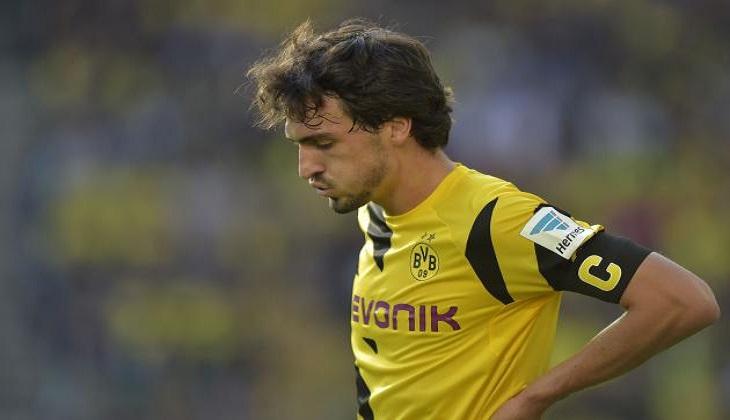 Pindah ke Bayern Merupakan Keputusan Terberat Bagi Hummels (?)