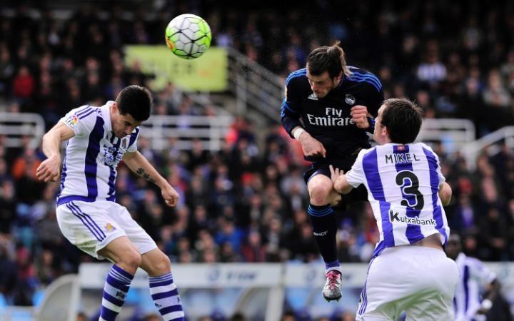 Real Madrid Kembali Susah Payah untuk Menang