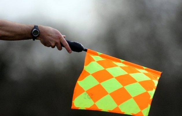 Laws of the Game: Offside