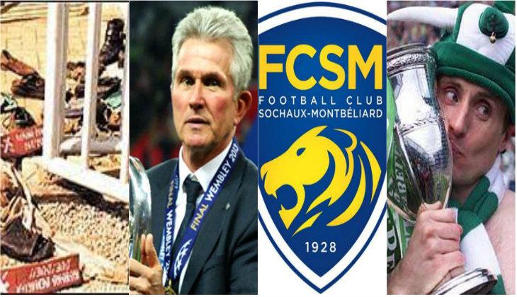 (9 Mei) Bencana Accra, Lahirnya Jupp Heynckes, Hingga kesuksesan Sochaux dan Celtic