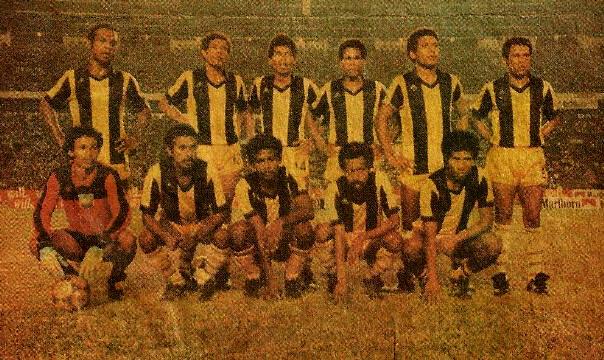 Kisah Bir dan Sepakbola ala Papua