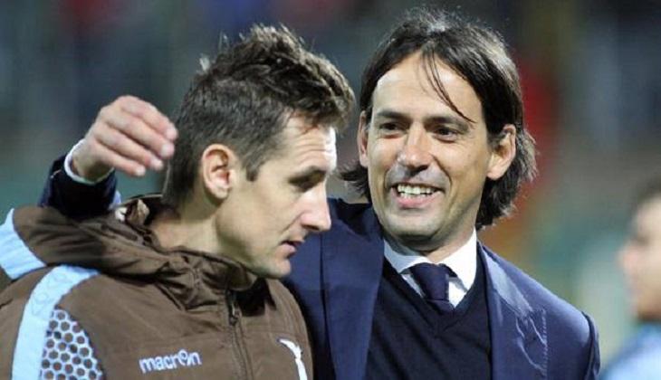 Simone Inzaghi Raih Hasil Manis di Laga Debutnya Sebagai Pelatih
