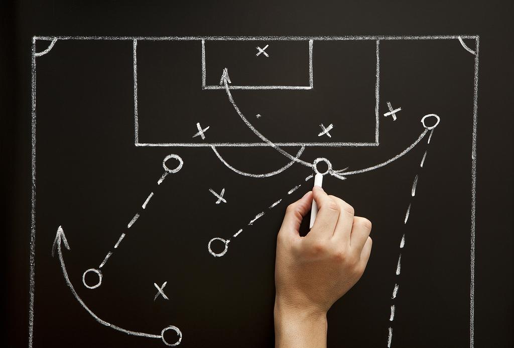 Statistik yang Paling Mengkilap Adalah Gol