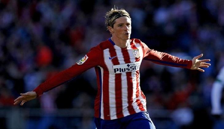 Meraih Gelar Bersama Atletico Madrid adalah Segalanya bagi Torres