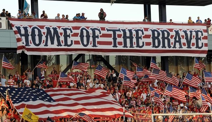 Pembuktian Superioritas Amerika Serikat di Sepakbola lewat Copa America