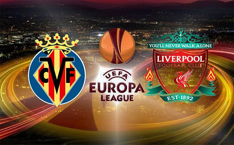 Villareal vs Liverpool: Adu Tajam Bakambu dan Sturridge