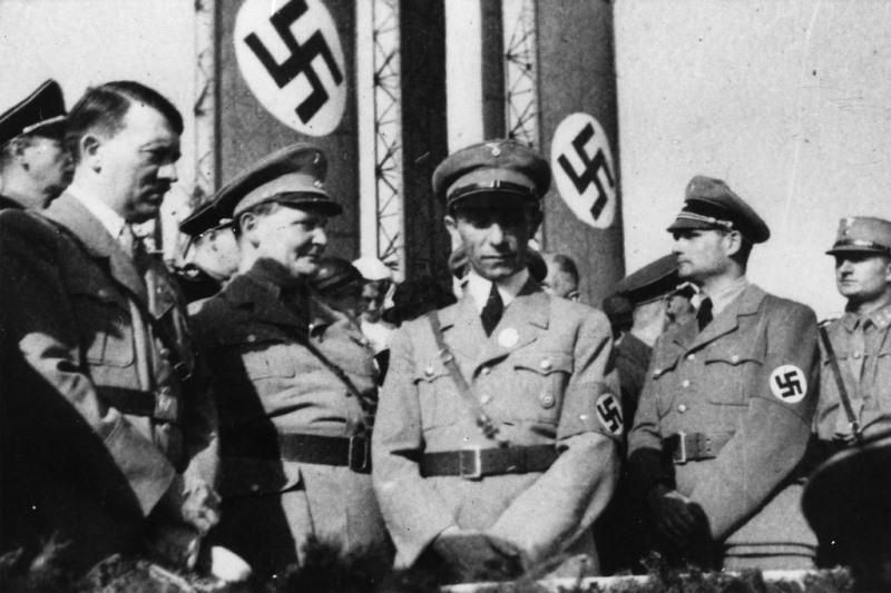 Pelajaran Luar Biasa dari Legenda Sepakbola dan Bekas Tentara NAZI