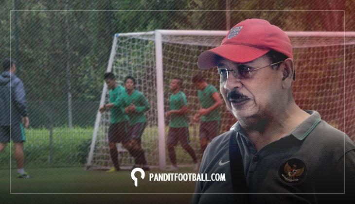 Dokter Tim sebagai Orang Penting di Balik Timnas Indonesia