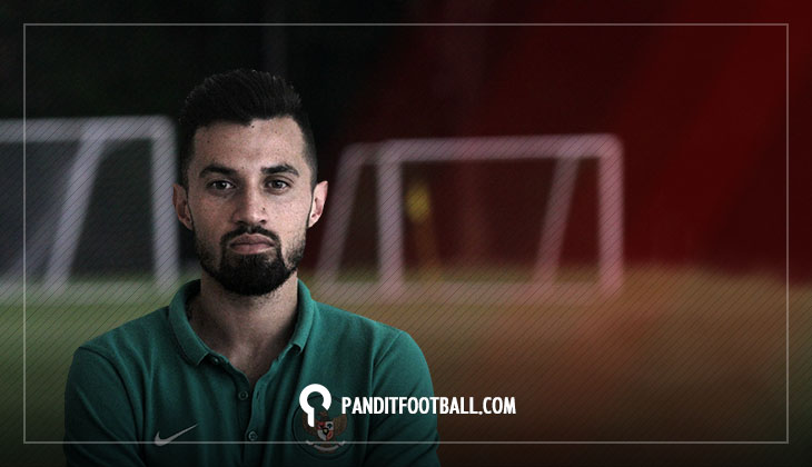 Stefano Lilipaly Tetap Lanjutkan Kiprahnya di Liga Belanda