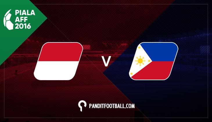 Prediksi Indonesia vs Filipina: Indonesia Lebih Menjanjikan