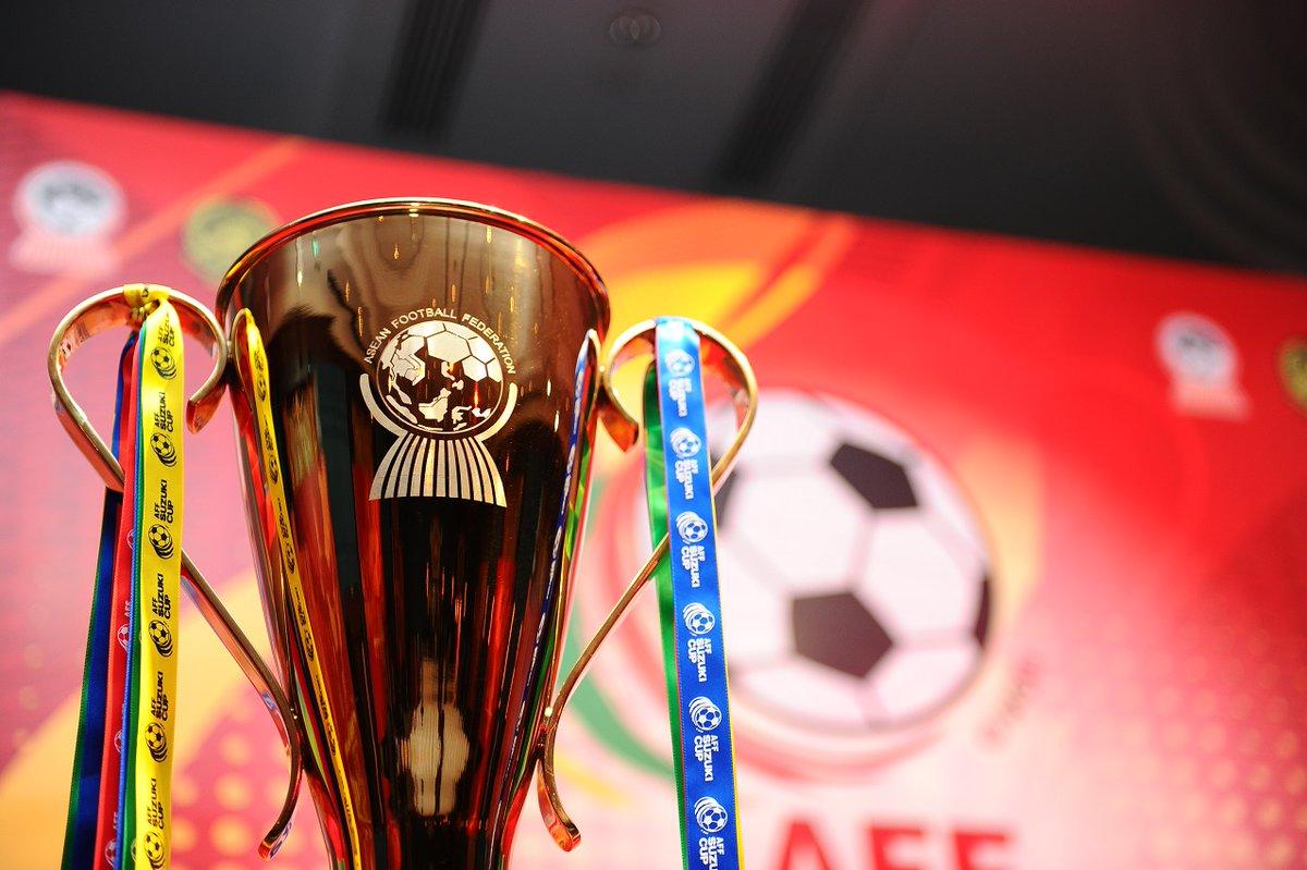 Peduli Amat dengan Piala AFF!