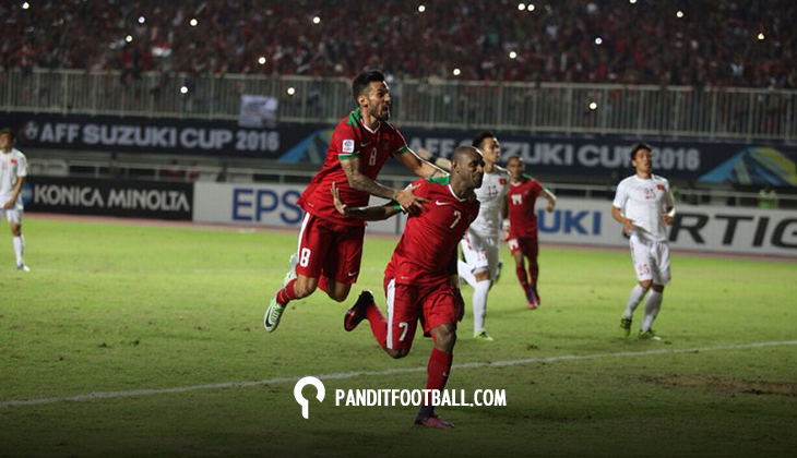 Lima Pemain Timnas Indonesia Termahal 2018