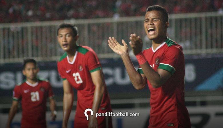 Skenario Indonesia di Peraturan Gol Tandang Piala AFF 2016