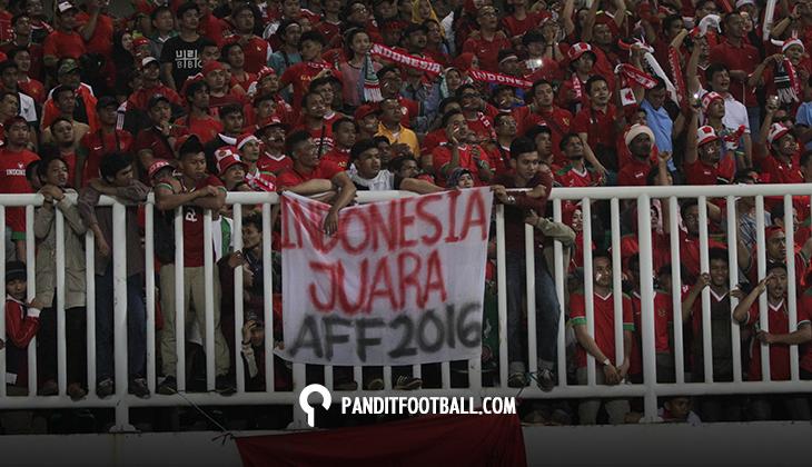 Indonesia Juara, Semesta Mendukung?