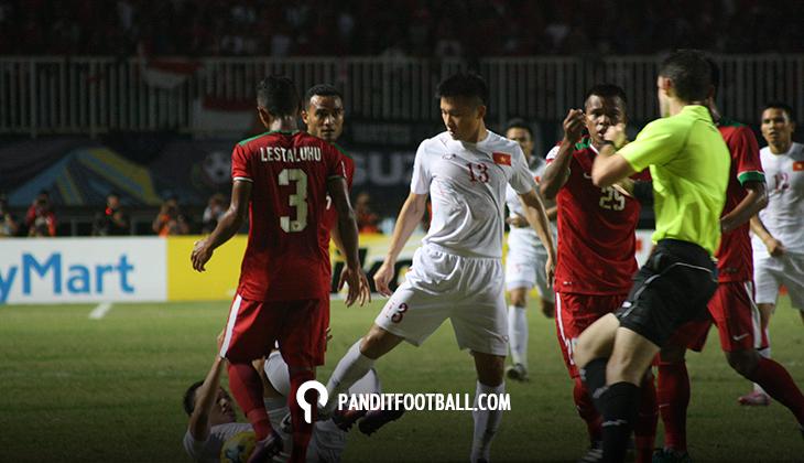 Prediksi Vietnam vs Indonesia: Au Van Hoan Bisa Jadi Ancaman Baru Indonesia