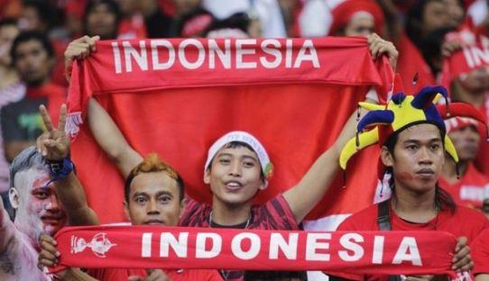 Tentang Harapan dan Kejutan dari Timnas Indonesia