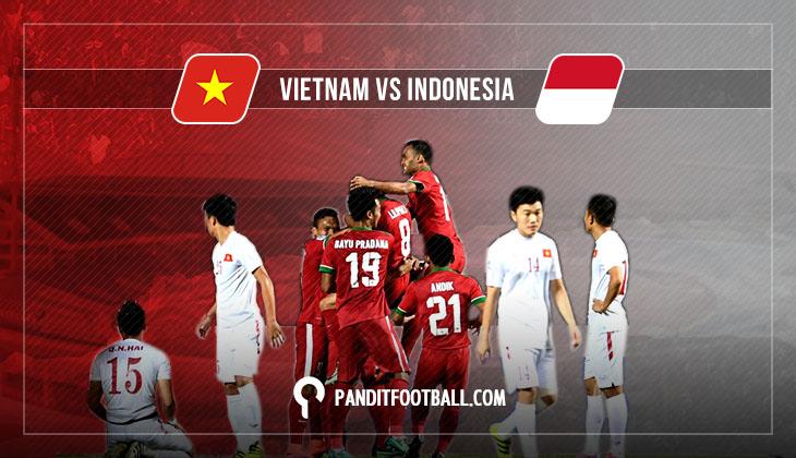 Live Blog Piala AFF 2016: Vietnam vs Indonesia
