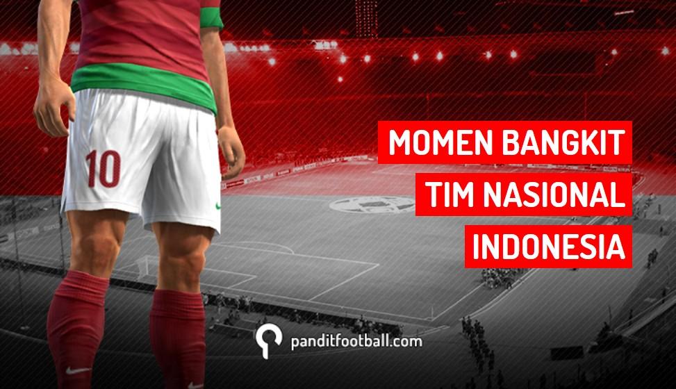 """Indonesia, Mau Sampai Kapan Menjabat Status """"Spesialis Runner Up""""?"""