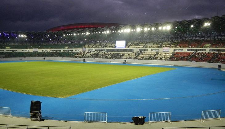 Mengenal Phillipine Sports Stadium, Salah Satu Tempat Indonesia Bertarung