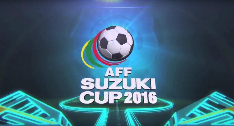 Jadwal Final Piala AFF 2016
