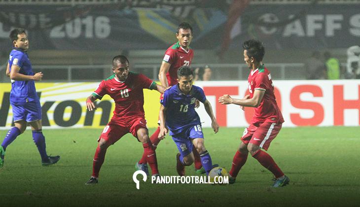 Prediksi Thailand vs Indonesia : Riedl Harus Bisa Menjaga Stamina Pemain Indonesia