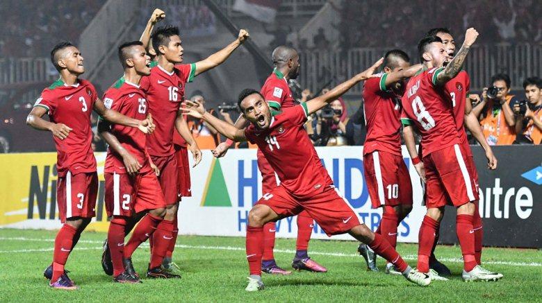 Daftar Skuat Timnas Indonesia untuk Melawan Fiji