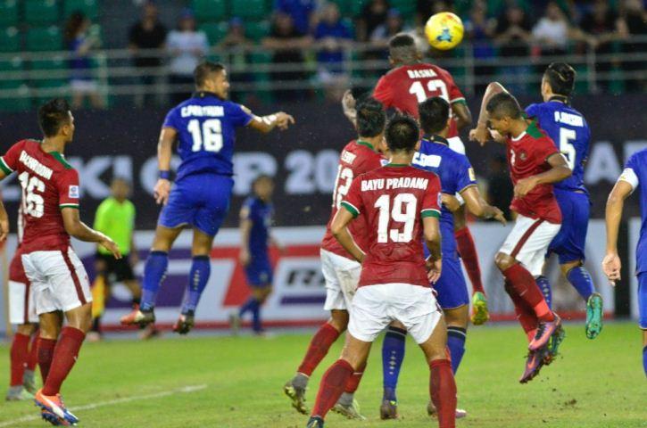 Prediksi Indonesia vs Thailand : Indonesia Harus Manfaatkan Kelemahan Pressing Thailand
