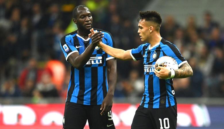 Tugas Berat Inter Milan di Giuseppe Meazza Malam Ini