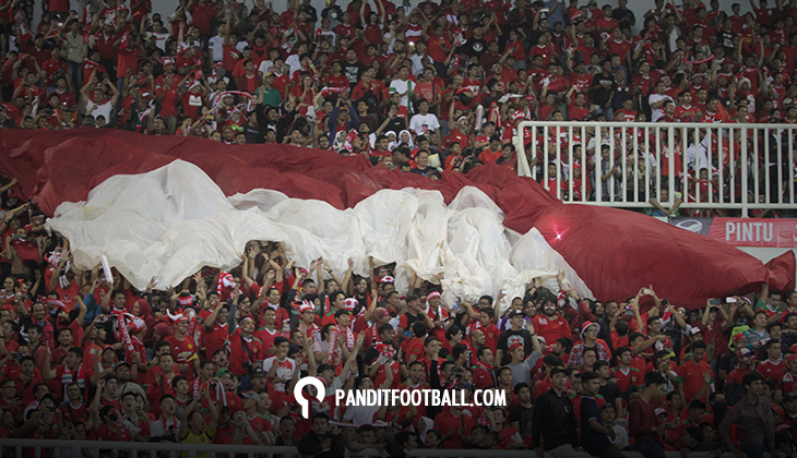 Sumpah Pemuda dan Perjuangan Kebangkitan Sepakbola Indonesia