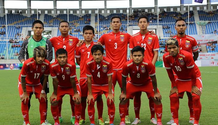 Ujian Laga Tandang Timnas Indonesia Dimulai dengan Hadapi Myanmar