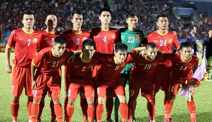 Prediksi Indonesia vs Vietnam: Lawan Lebih Kuat untuk Evaluasi