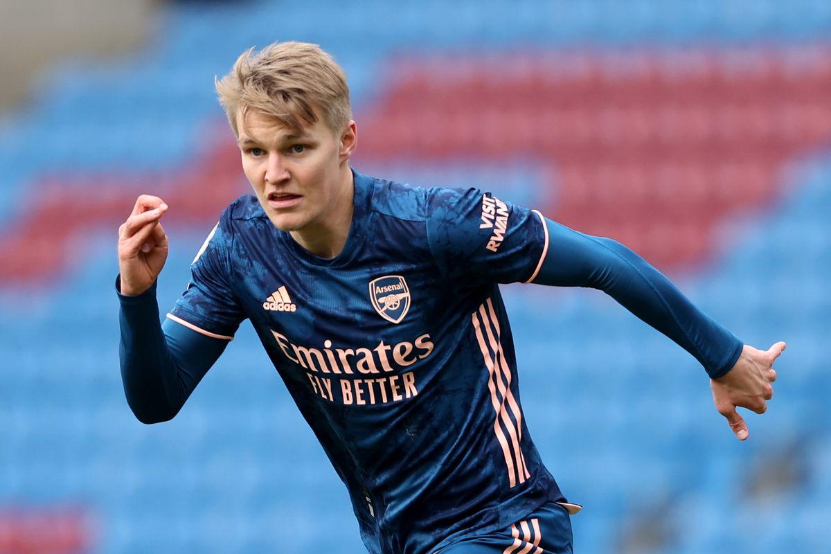 Kecemerlangan Martin Odegaard dalam Barisan Muda Arsenal | Pandit Football  Indonesia