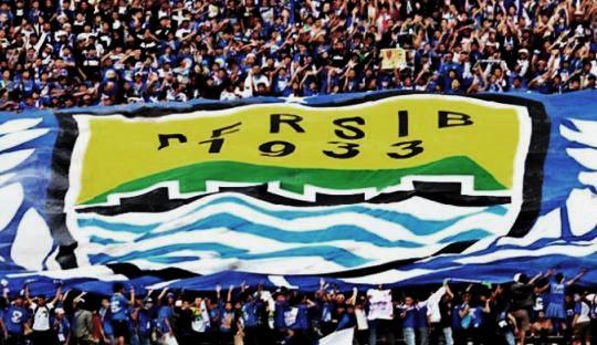 Sejarah Persib Bandung dalam 5 Ribu Kata