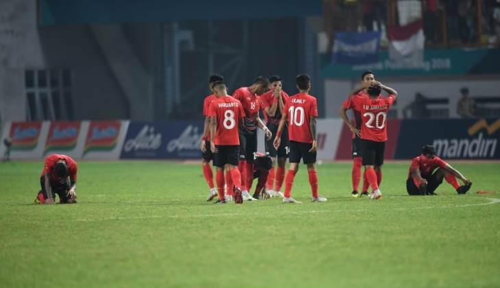 Penalti Singkirkan Timnas Indonesia, Tapi Tak Harus Singkirkan Milla