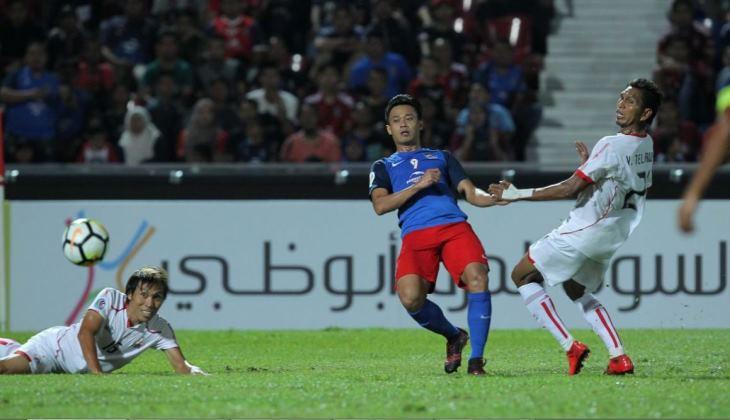 Mencoba Memahami Keputusan Bali United dan Persija