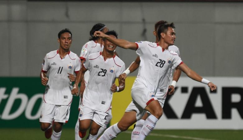 Sistem Fase Gugur Piala AFC yang Harus Dilalui Persija