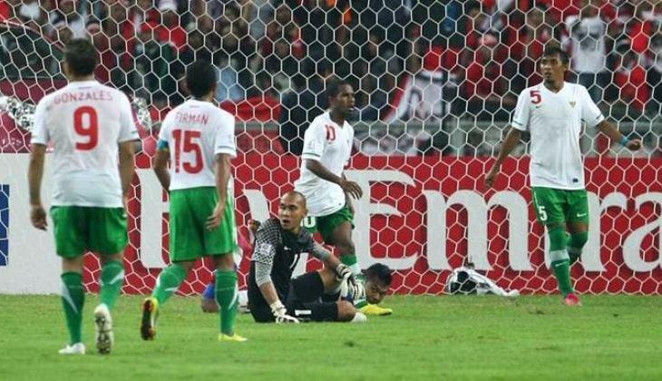 Mengingat Kembali Perjalanan Indonesia di Piala AFF 2010