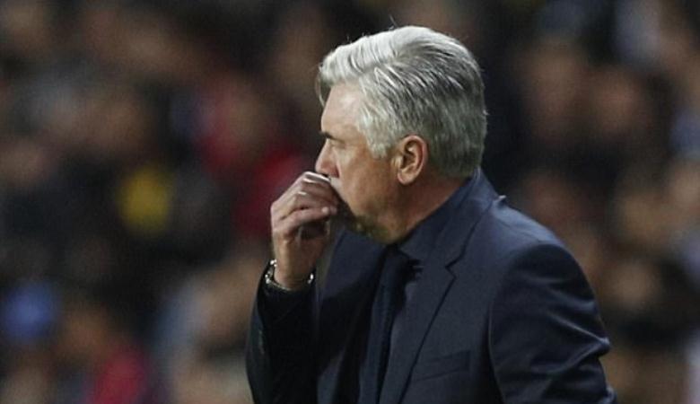 Mengendus Persoalan di Balik Pemecatan Carlo Ancelotti