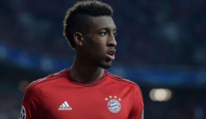 Coman Harus Lebih Bersabar untuk Dapatkan Tempat Utama di Bayern Muenchen