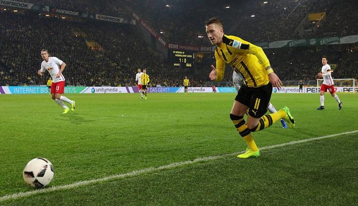 Dortmund Meneruskan Apa yang Ingin Hoffenheim Lakukan