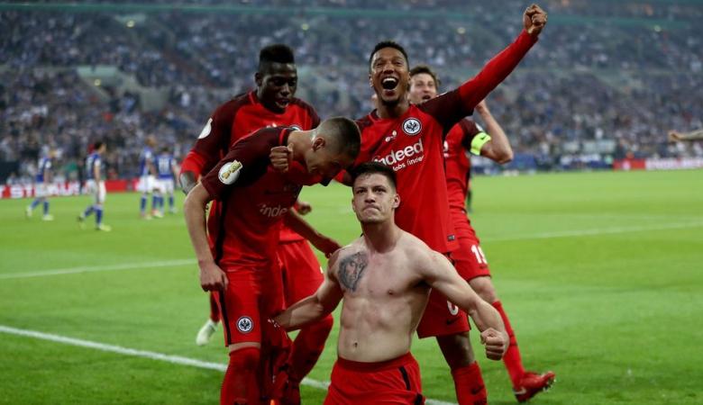 Final DFB Pokal adalah Tentang Kovac