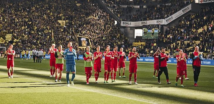 FC Koeln dan Alasan Mengapa Mereka Terjerembap