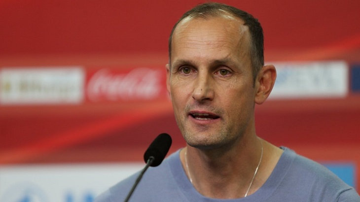 Heiko Herrlich, Dari Leverkusen dan Kembali ke Leverkusen