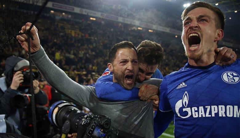 Tinjauan Putaran Pertama Bundesliga 2017/18