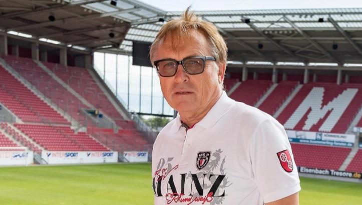 Johannes Kaluza, Serta Alasan Mengapa Sepakbola Jerman Dicintai