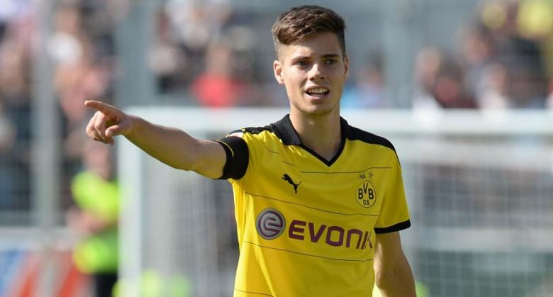 Weigl dan Dortmund yang Saling Melengkapi