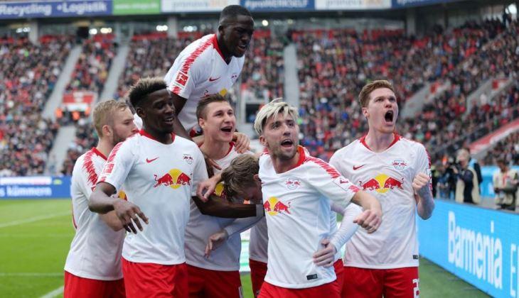 Bagaimana Leipzig Memenangi Pertarungan Pressing Melawan Leverkusen