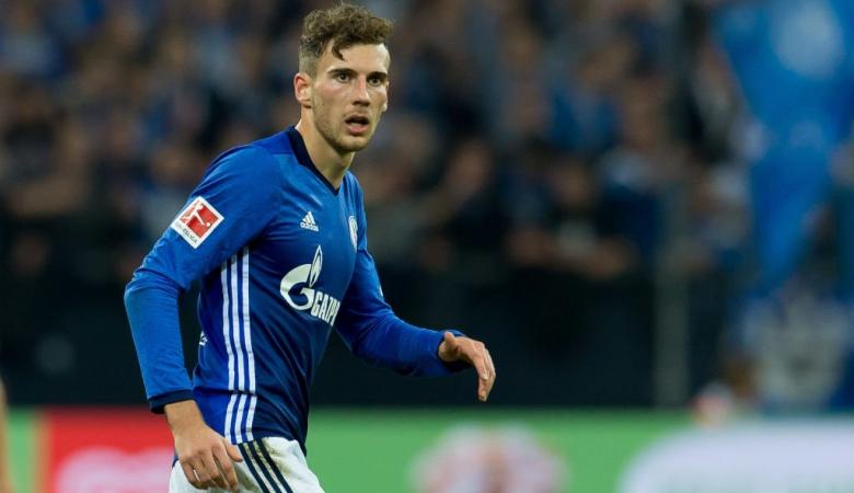 Bayern Munich Resmi Mendatangkan Leon Goretzka Secara Gratis