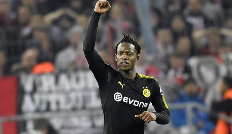 Debut di Dortmund Menjadi Pembuktian Batshuayi Kepada Belgia dan Chelsea
